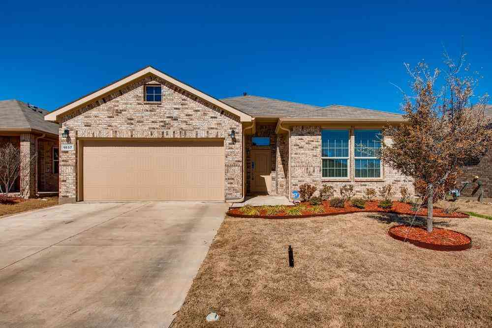 1037 Spanish Needle Trail, Fort Worth, TX, 76177,
