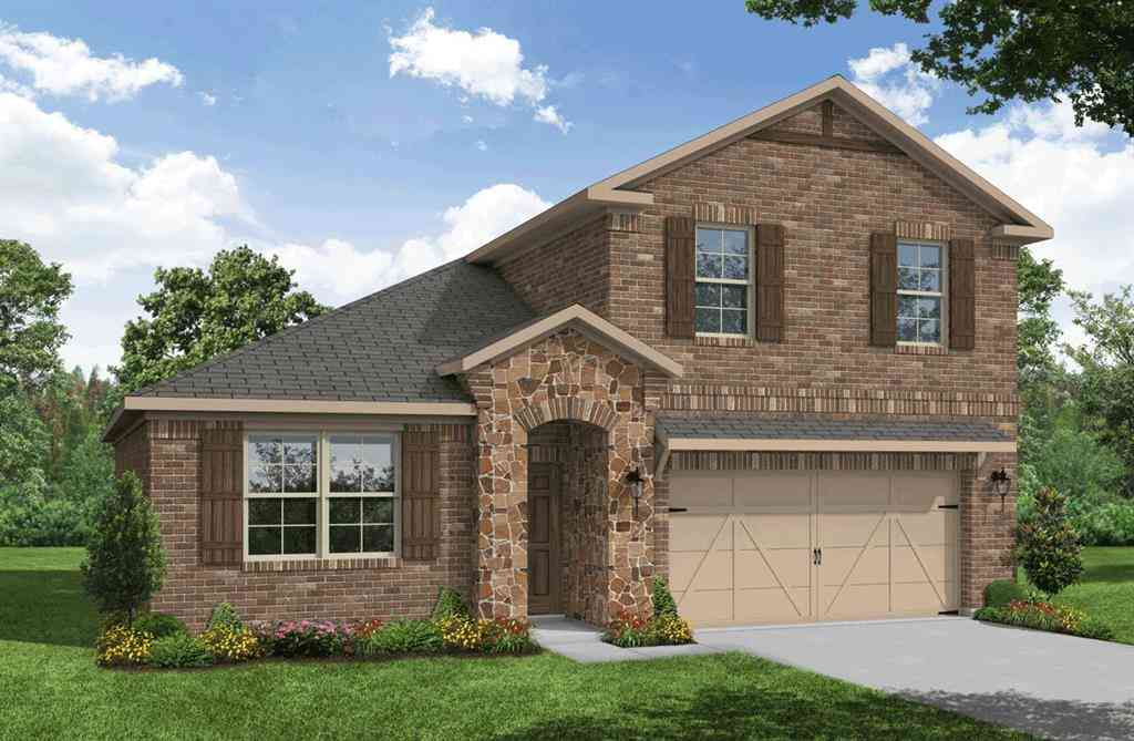 1225 Johnson Drive, Celina, TX, 75009,