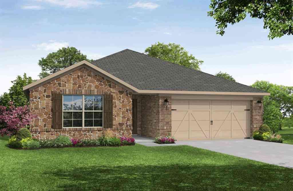 1301 Johnson Drive, Celina, TX, 75009,
