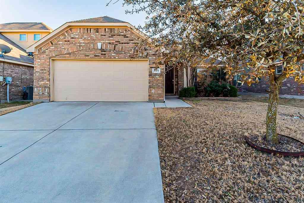 1324 Elkford Lane, Fort Worth, TX, 76247,