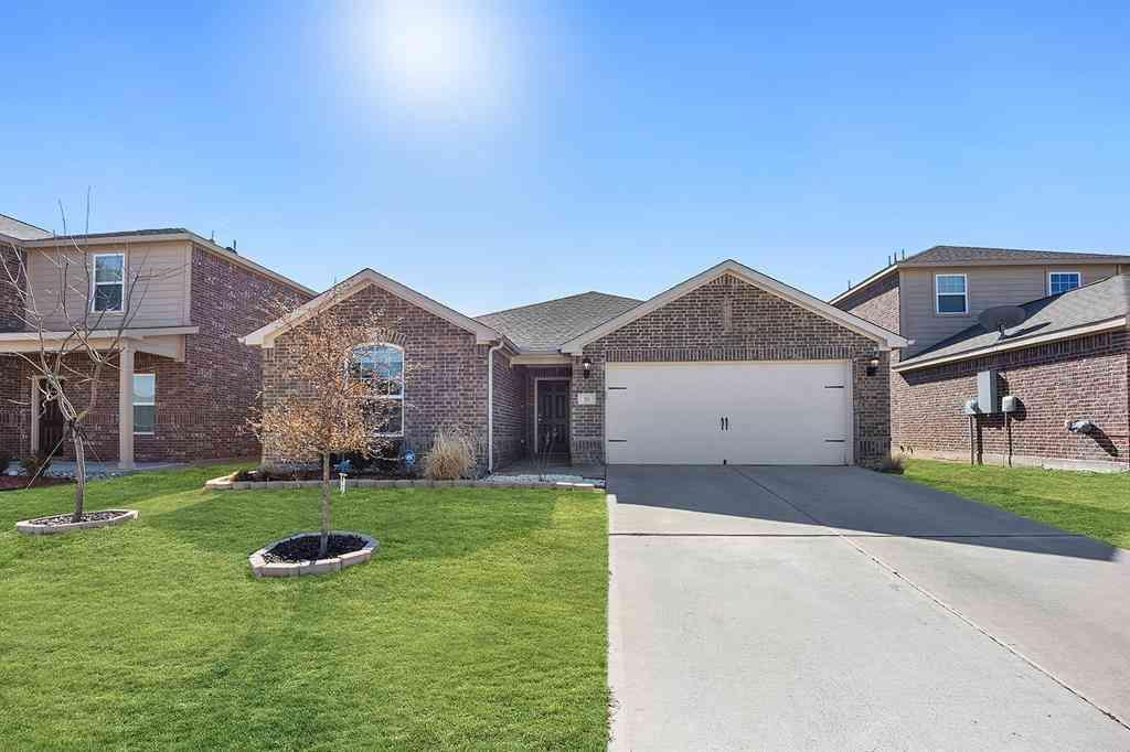 116 Aaron Street, Anna, TX, 75409,