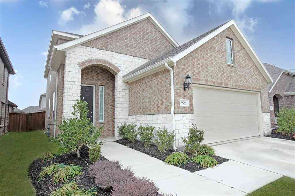 2721 Pease Drive, Forney, TX, 75126,