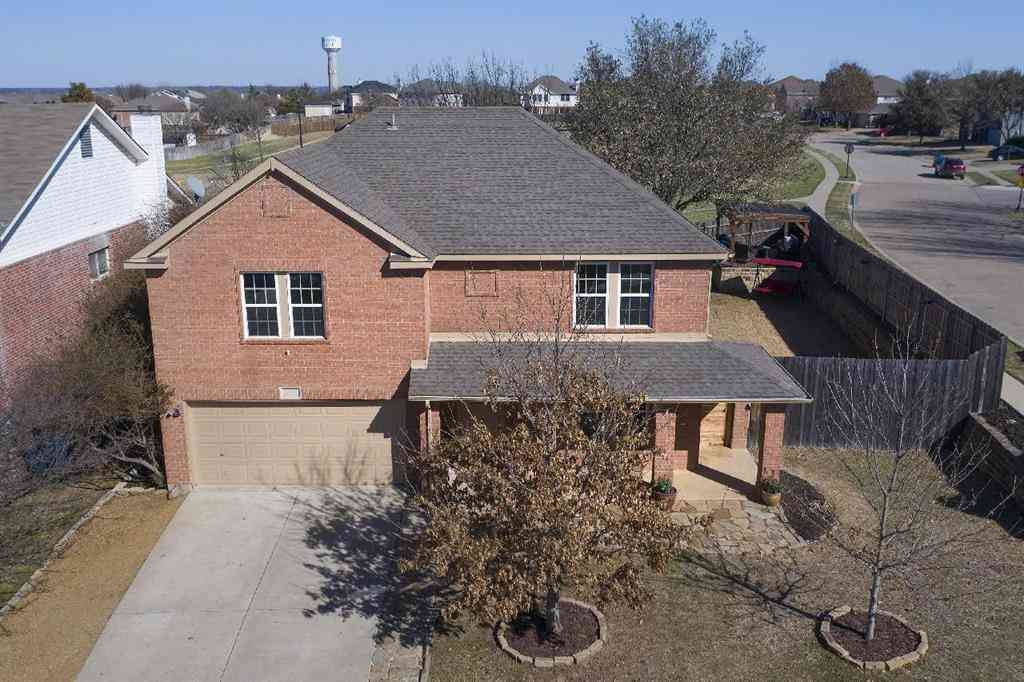 100 Ellicott Drive, Roanoke, TX, 76262,
