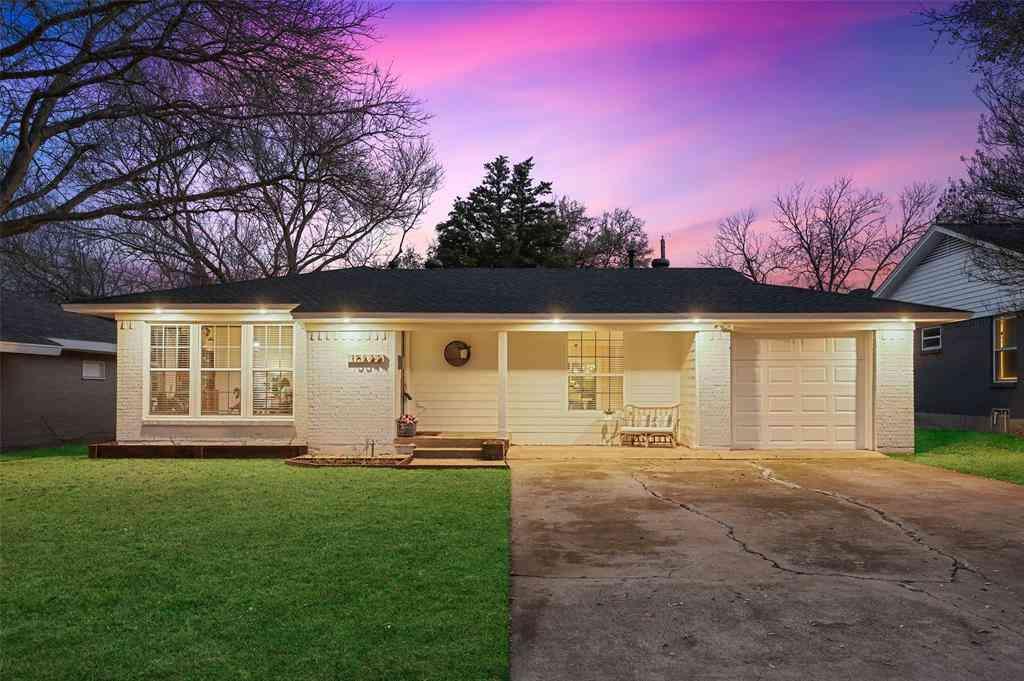 10644 Lakemere Drive, Dallas, TX, 75238,