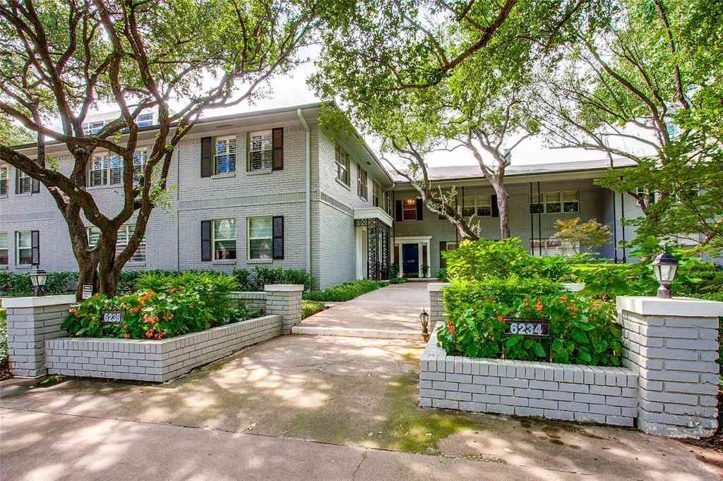 6234 Bandera Avenue #6234D, Dallas, TX, 75225,