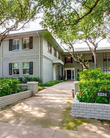 6234 Bandera Avenue #6234D Dallas, TX, 75225