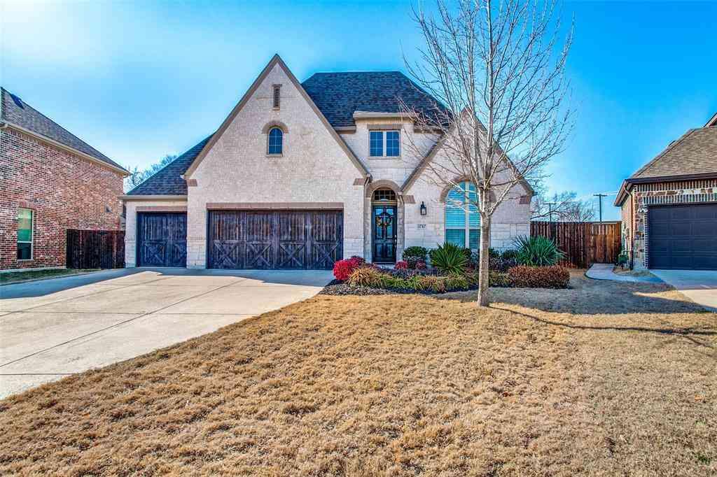 3717 Buckeye Drive, Mckinney, TX, 75071,