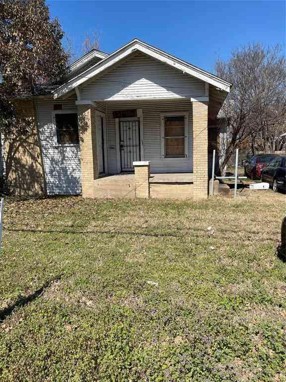 1319 E 8th Street, Dallas, TX, 75203,