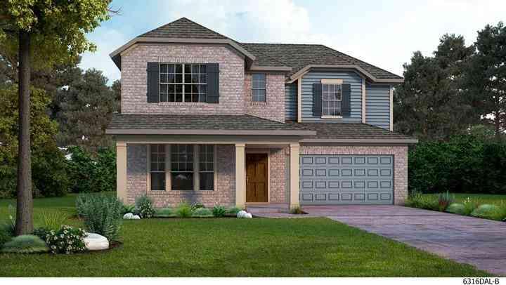 1804 Terrace Way, Argyle, TX, 76226,