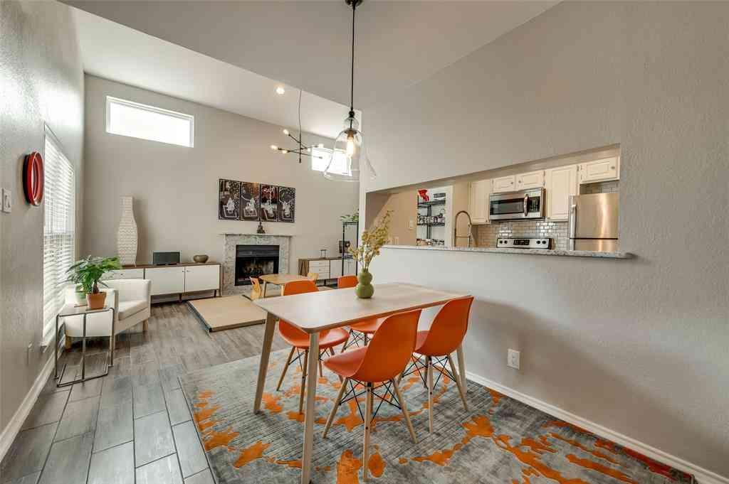 7340 Skillman Street #512, Dallas, TX, 75231,