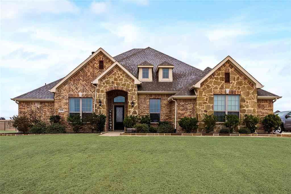 2319 Riverside Drive, Kaufman, TX, 75142,