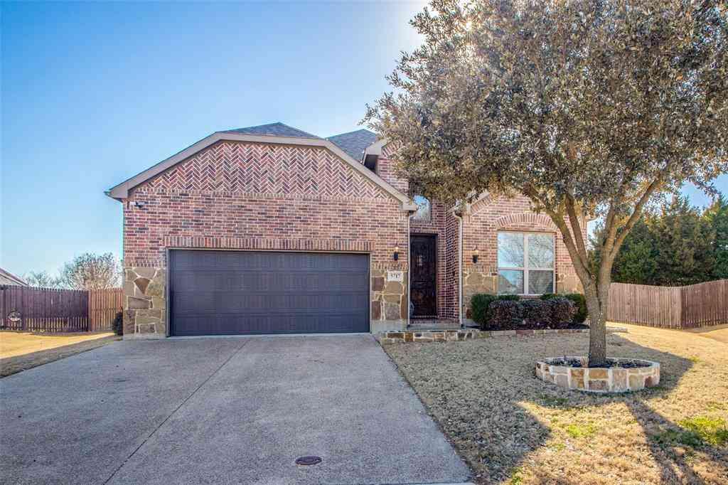 5717 Ridgepass Lane, Mckinney, TX, 75071,