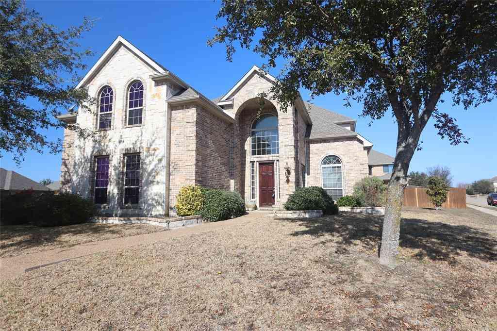 637 SUNDOWN Way, Murphy, TX, 75094,