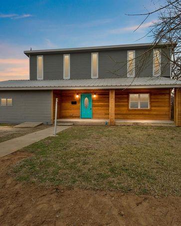 3824 Kimbo Road Fort Worth, TX, 76111