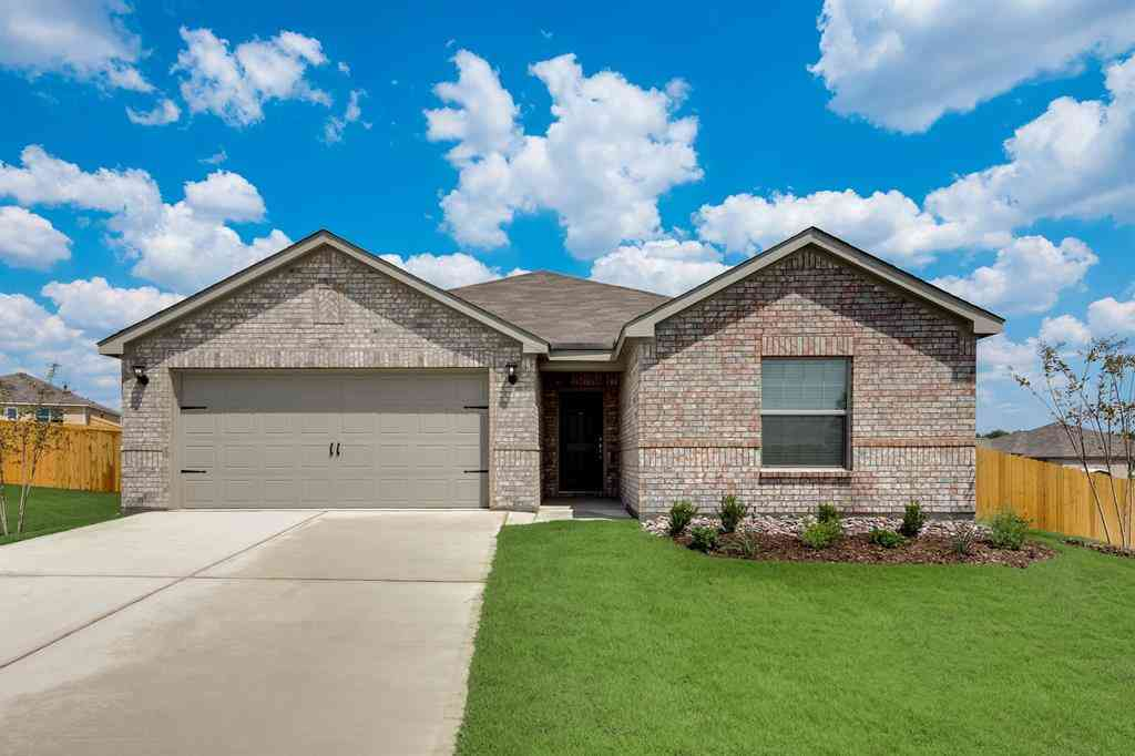 177 Cattlemans Creek West Road, Newark, TX, 76071,