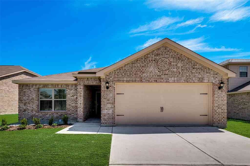 3123 Angus Drive, Forney, TX, 75126,