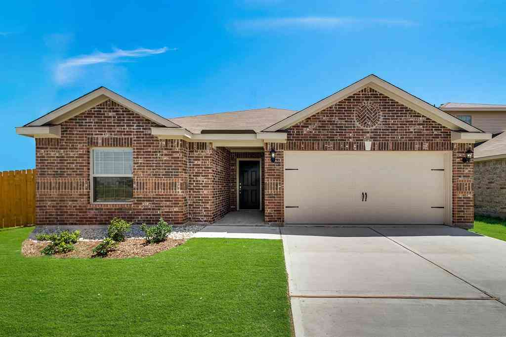 3128 Angus Drive, Forney, TX, 75126,
