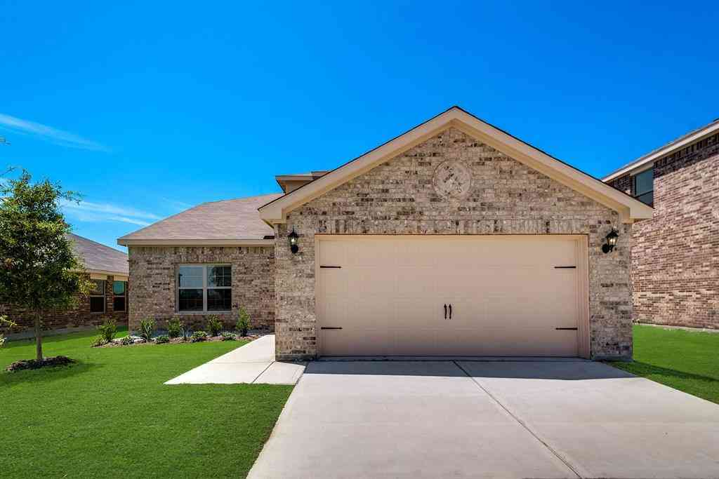 3124 Angus Drive, Forney, TX, 75126,