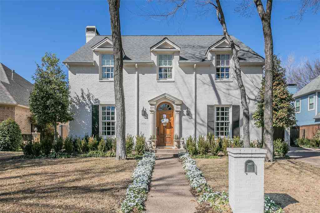 2836 River Brook Court, Fort Worth, TX, 76116,