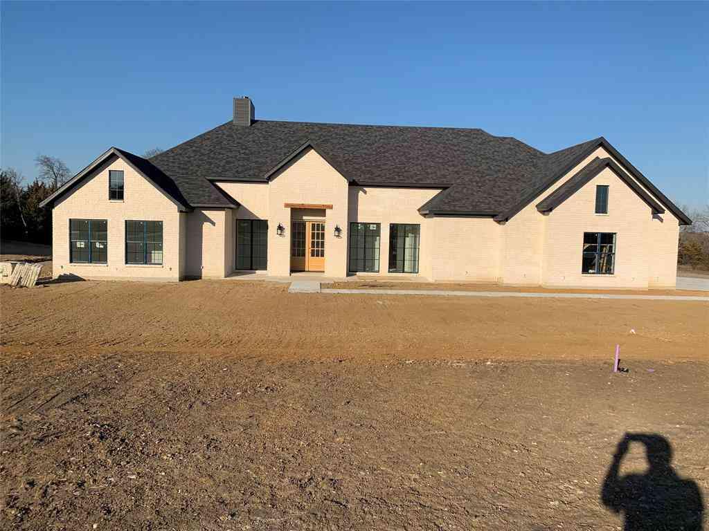 4363 Waterstone Estates Drive, Mckinney, TX, 75071,