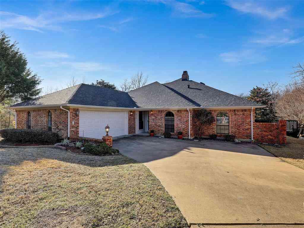 3705 Dandridge Circle, Garland, TX, 75040,
