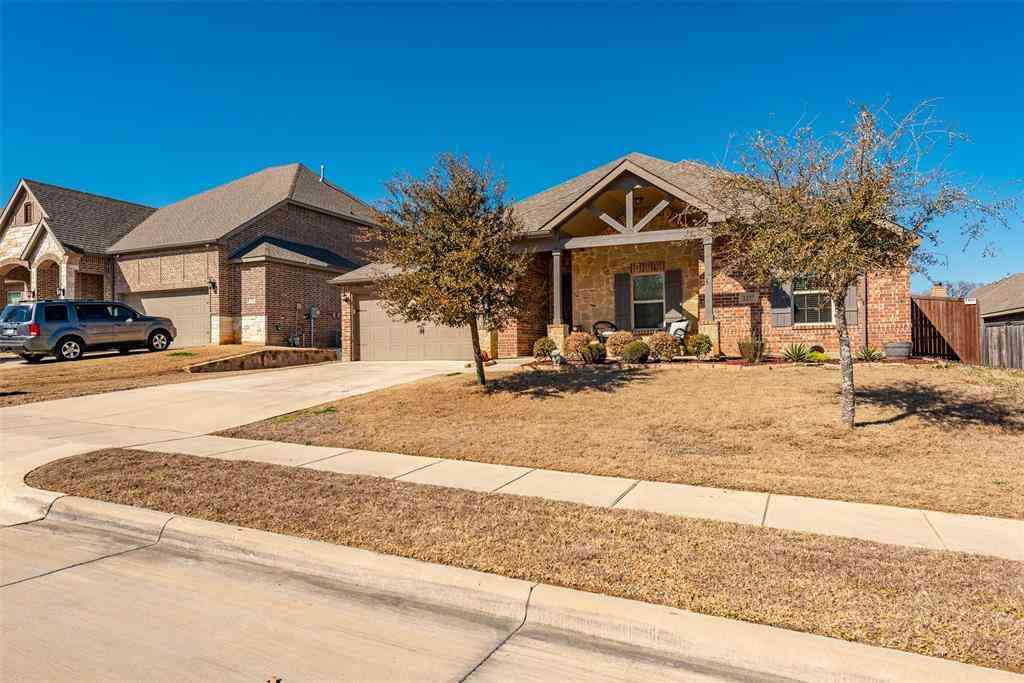 1237 Barberry Drive, Burleson, TX, 76028,