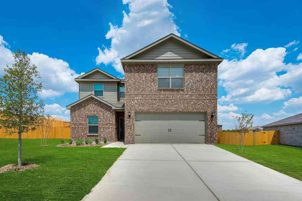 156 Cattlemans Creek West Road, Newark, TX, 76071,