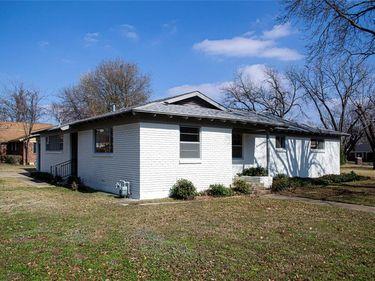 2100 Bonnie Brae Avenue, Fort Worth, TX, 76111,