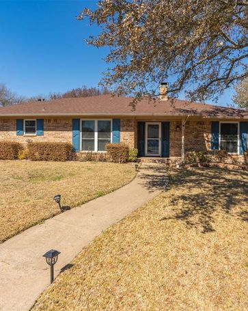 1102 Tanglewood Drive Greenville, TX, 75402