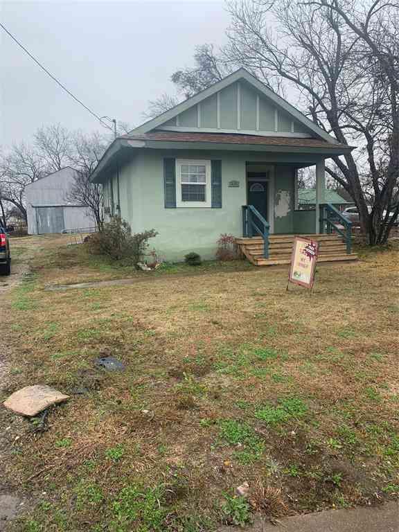 306 W Hwy 66, Royse City, TX, 75189,