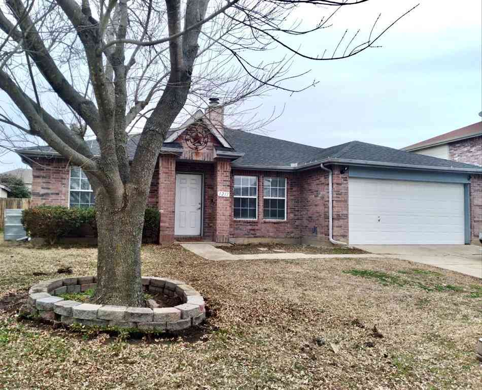 1211 Singletree Court, Forney, TX, 75126,