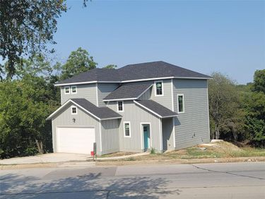 2810 Angle Avenue, Fort Worth, TX, 76106,