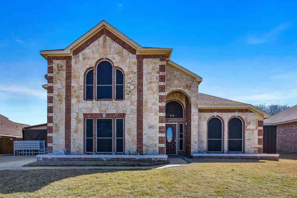 4417 Teal Court, Sachse, TX, 75048,