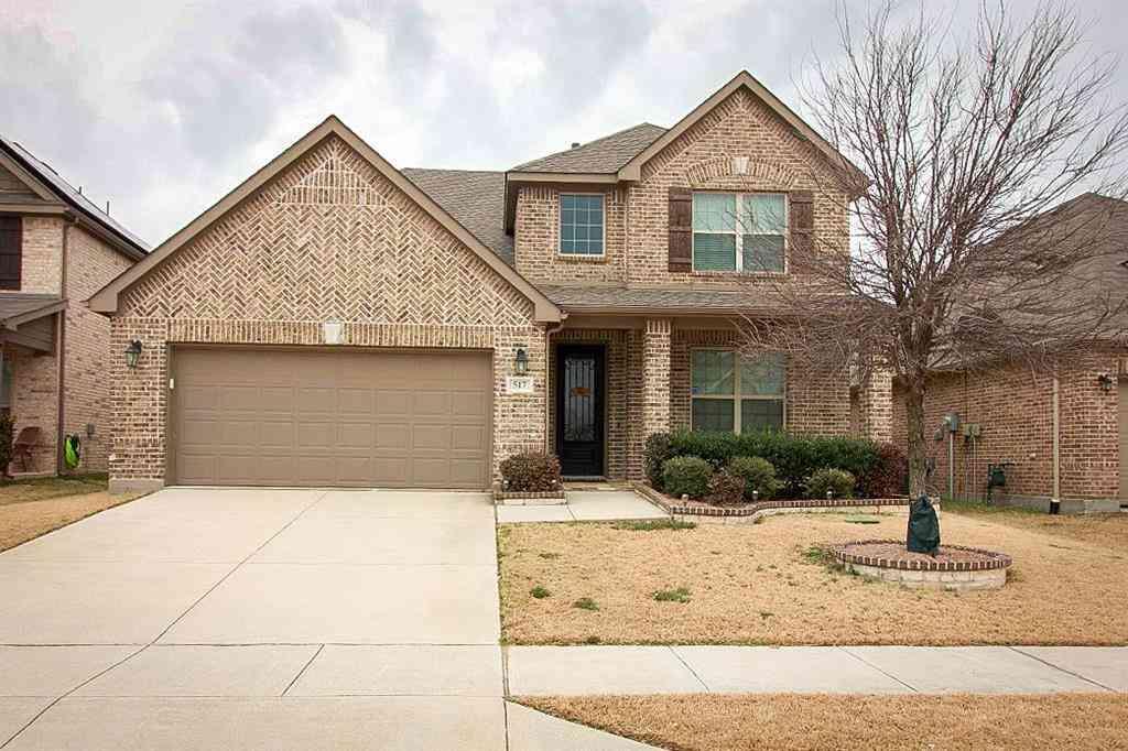 517 Calliopsis Street, Little Elm, TX, 75068,
