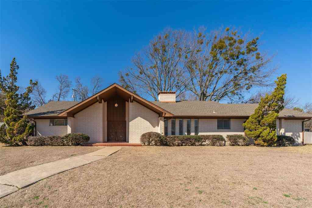 6 Priscilla Lane, Greenville, TX, 75402,