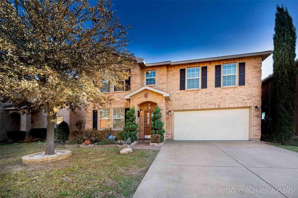 3957 Thoroughbred Trail, Fort Worth, TX, 76123,