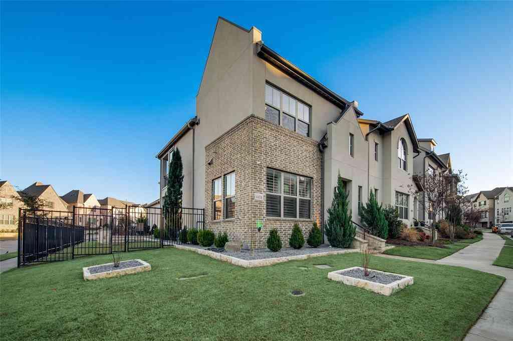 4878 Cloudcroft Lane, Irving, TX, 75038,