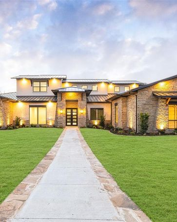 1420 Hubbard Drive Heath, TX, 75032