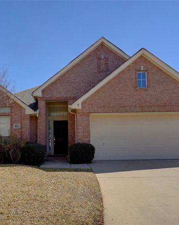 8013 Belladonna Drive Fort Worth, TX, 76123