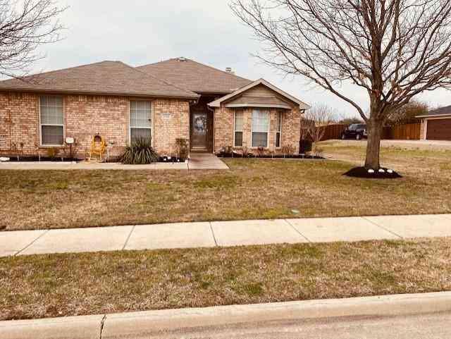 1721 Sage Drive, Midlothian, TX, 76065,