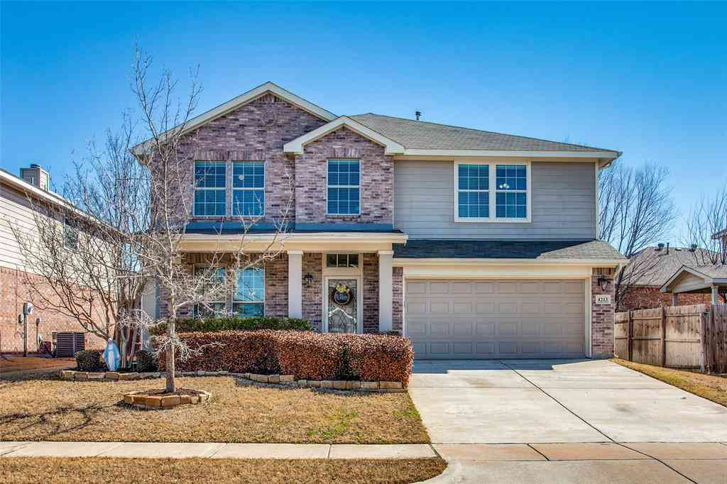 4213 Little Bend Court, Fort Worth, TX, 76244,