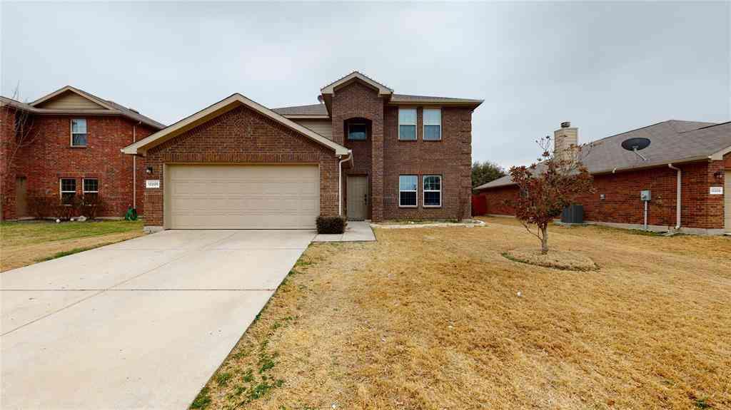 12225 Big Rock Drive, Rhome, TX, 76078,