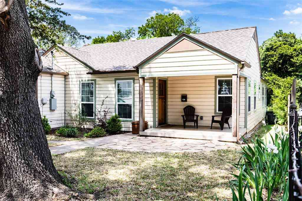 2423 Wentworth Street, Dallas, TX, 75211,