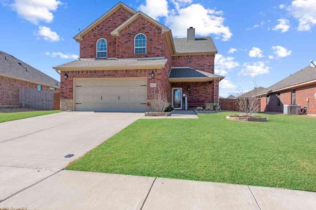 7513 Gairlock Drive, Fort Worth, TX, 76179,