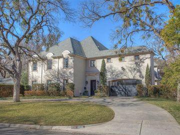 305 N Bailey Avenue, Fort Worth, TX, 76107,