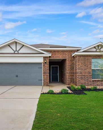 2108 Canterbury Street Seagoville, TX, 75159
