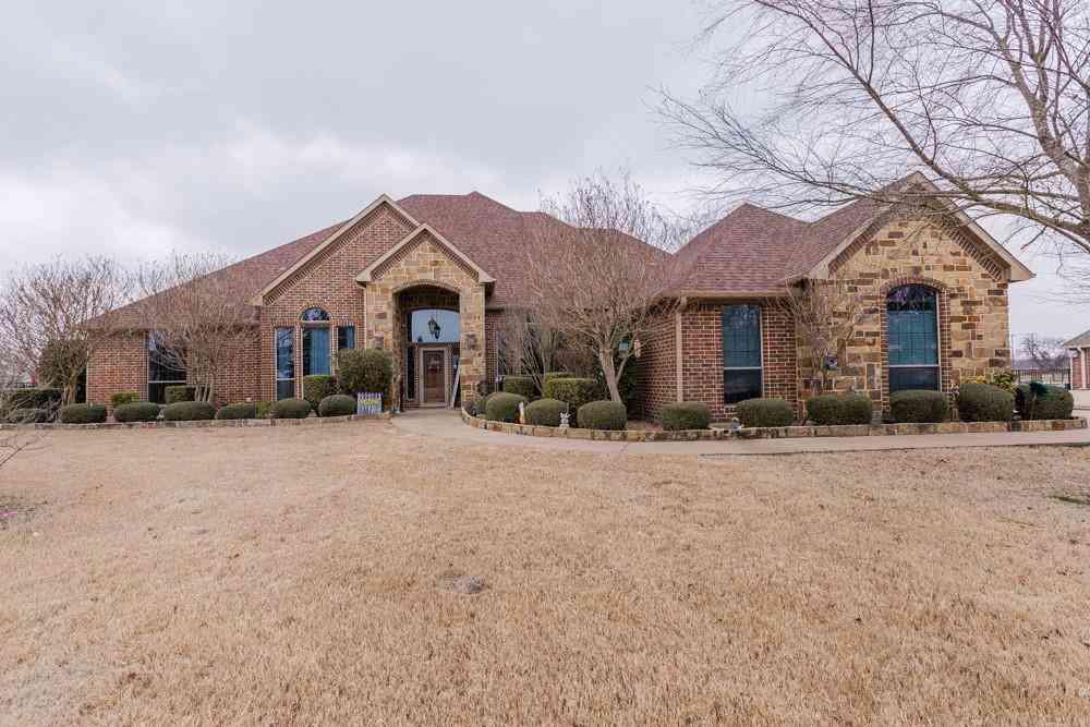 7666 Fall Creek Road, Terrell, TX, 75160,
