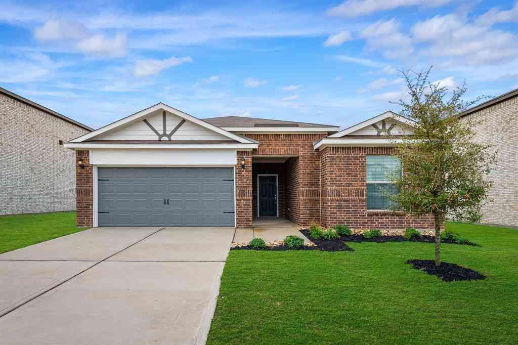2100 Canterbury Street, Seagoville, TX, 75159,