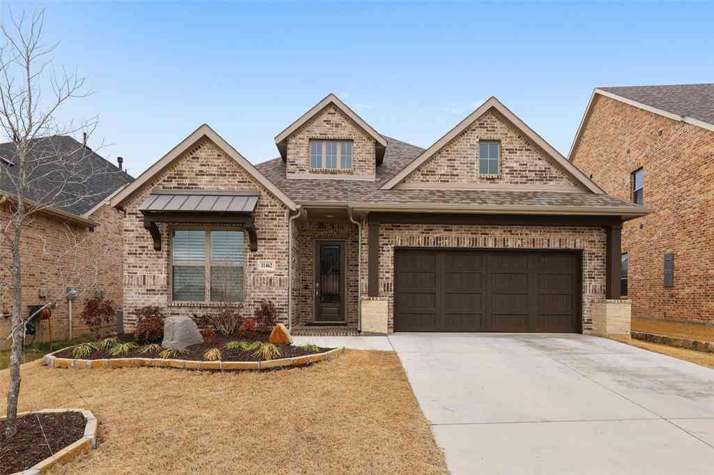 11462 Misty Ridge Drive, Flower Mound, TX, 76262,