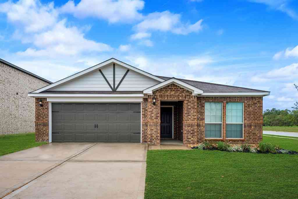 1927 Canterbury Drive, Seagoville, TX, 75159,